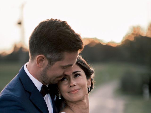 Le mariage de Coen et Marie à Argueil, Seine-Maritime 20