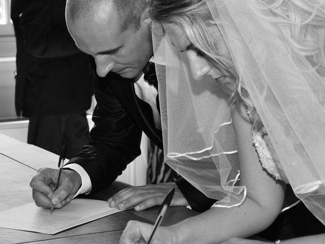 Le mariage de Vincent et Anne Laure à Orange, Vaucluse 3
