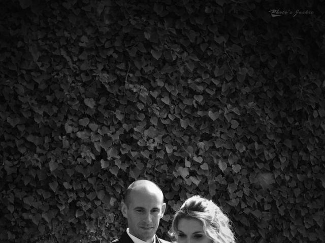 Le mariage de Vincent et Anne Laure à Orange, Vaucluse 4