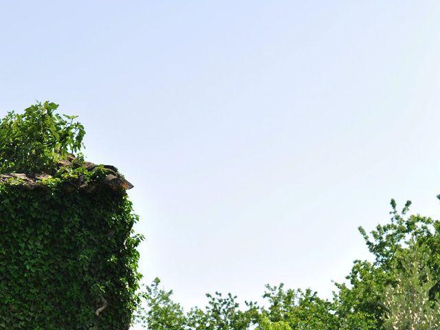 Le mariage de Vincent et Anne Laure à Orange, Vaucluse 5