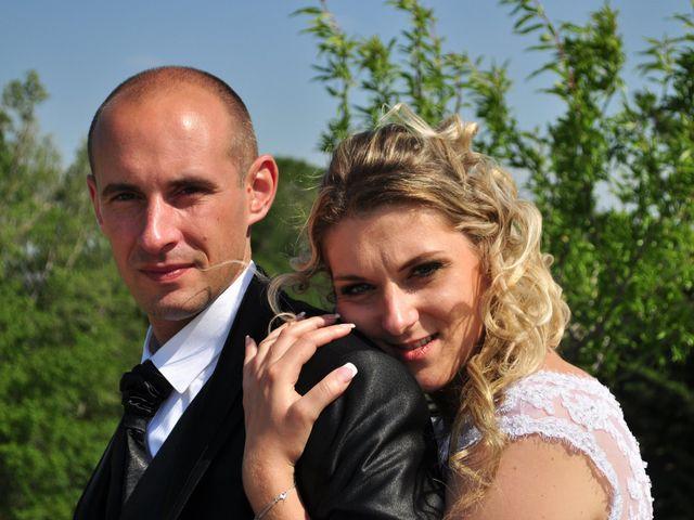 Le mariage de Vincent et Anne Laure à Orange, Vaucluse 7