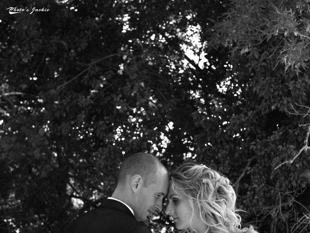 Le mariage de Vincent et Anne Laure à Orange, Vaucluse 9