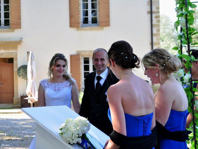 Le mariage de Vincent et Anne Laure à Orange, Vaucluse 13