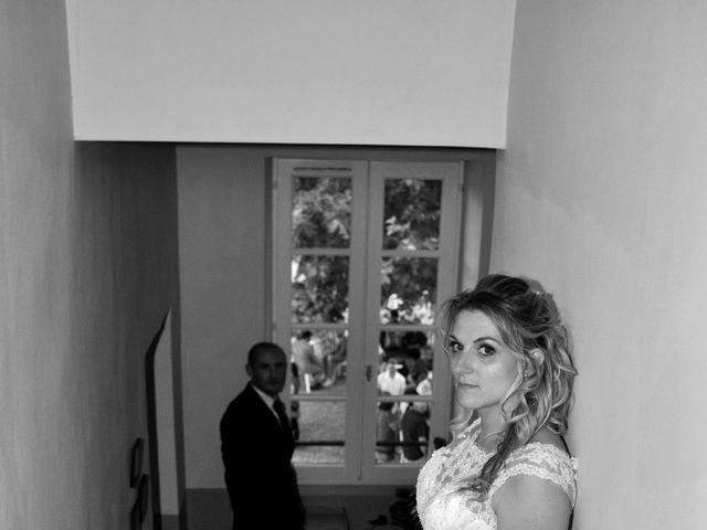 Le mariage de Vincent et Anne Laure à Orange, Vaucluse 21