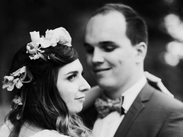 Le mariage de Baptiste et Eve à Thoiry, Yvelines 5