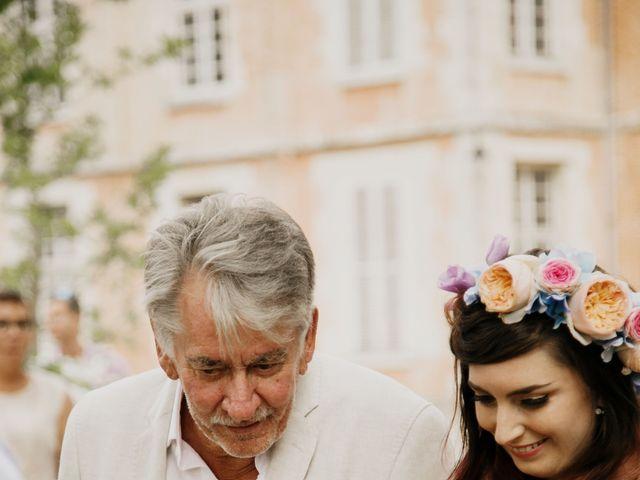 Le mariage de Baptiste et Eve à Thoiry, Yvelines 20