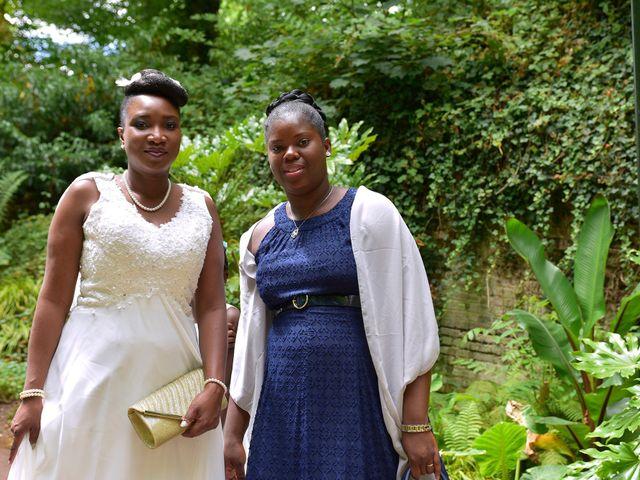 Le mariage de Dieudonné et Amélie à Orléans, Loiret 4