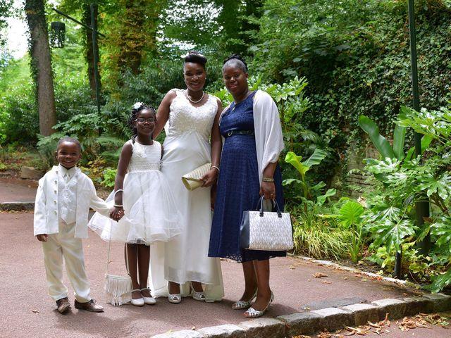 Le mariage de Dieudonné et Amélie à Orléans, Loiret 5