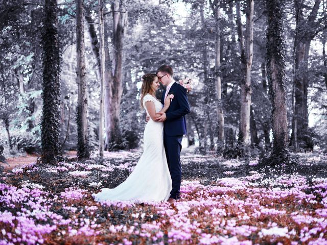 Le mariage de Laura et Josua