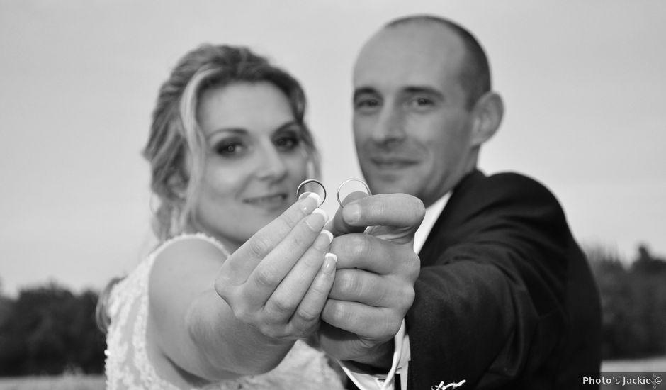 Le mariage de Vincent et Anne Laure à Orange, Vaucluse