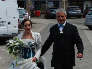 Le mariage de Nolwenn et Benoît 1