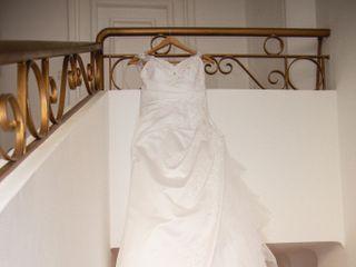 Le mariage de Amélie et Cédric 3