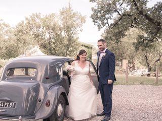 Le mariage de Aurélie et Aldo