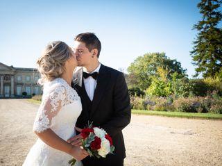 Le mariage de Tamara et Adam