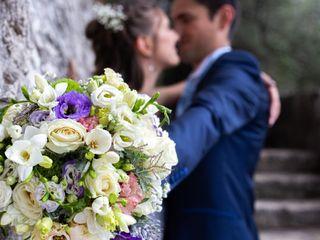 Le mariage de Amélie et Cédric