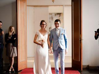 Le mariage de Amandine et Yannick 2