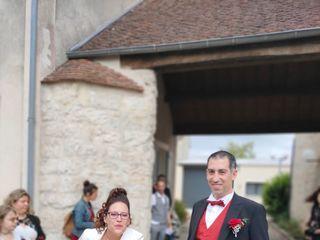 Le mariage de Laurence et Nicolas 2
