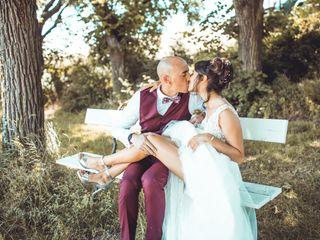 Le mariage de Estelle et Joffrey