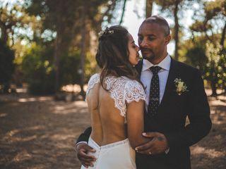 Le mariage de Caroline et Rodolphe