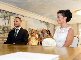 Le mariage de Déborah et Sébastien 1