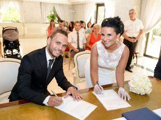 Le mariage de Déborah et Sébastien 2