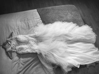 Le mariage de Mathilde et Yann 1