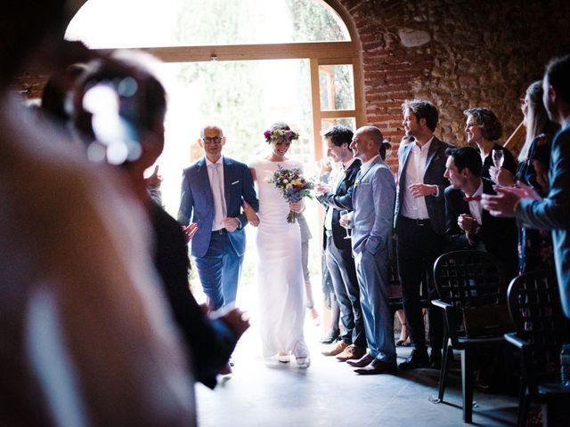 Le mariage de Kevin et Gladys à Le Soler, Pyrénées-Orientales 9