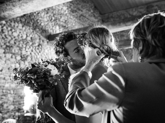 Le mariage de Kevin et Gladys à Le Soler, Pyrénées-Orientales 11