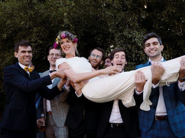 Le mariage de Kevin et Gladys à Le Soler, Pyrénées-Orientales 13