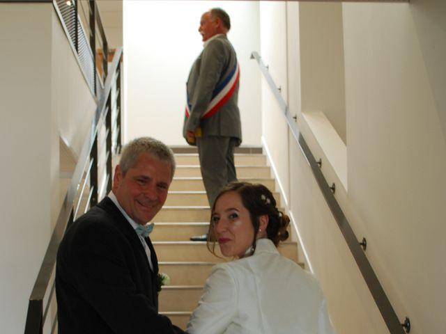 Le mariage de Benoît et Nolwenn à Baud, Morbihan 4