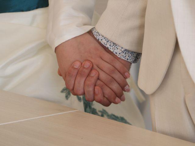 Le mariage de Benoît et Nolwenn à Baud, Morbihan 29