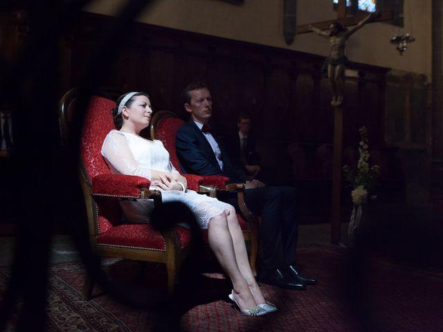 Le mariage de Julien et Adeline à Vitrac, Dordogne 25
