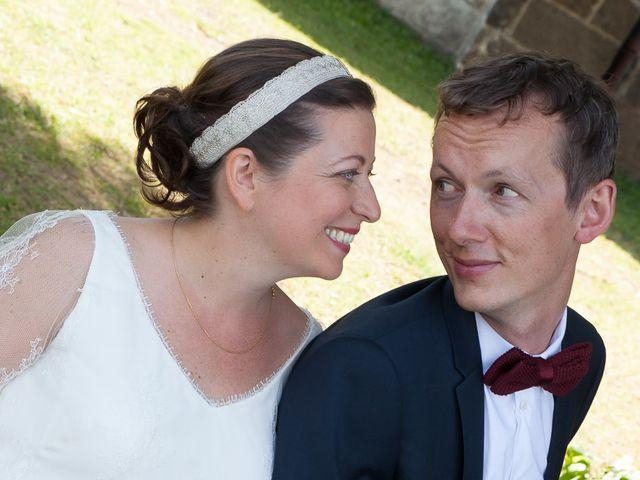 Le mariage de Julien et Adeline à Vitrac, Dordogne 42