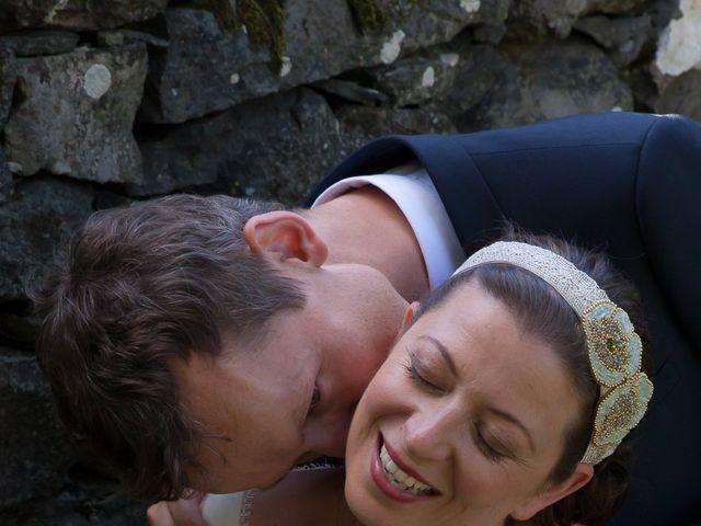 Le mariage de Julien et Adeline à Vitrac, Dordogne 45