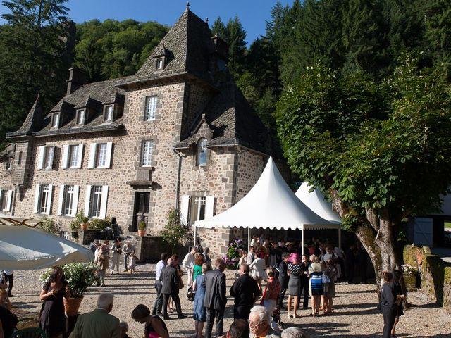 Le mariage de Julien et Adeline à Vitrac, Dordogne 51