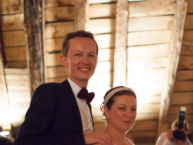 Le mariage de Julien et Adeline à Vitrac, Dordogne 62