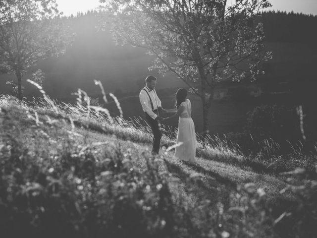 Le mariage de Robin et Morgane à Amplepuis, Rhône 32