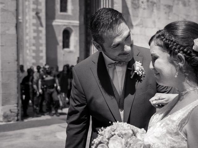 Le mariage de Aldo et Aurélie à Castres, Tarn 5
