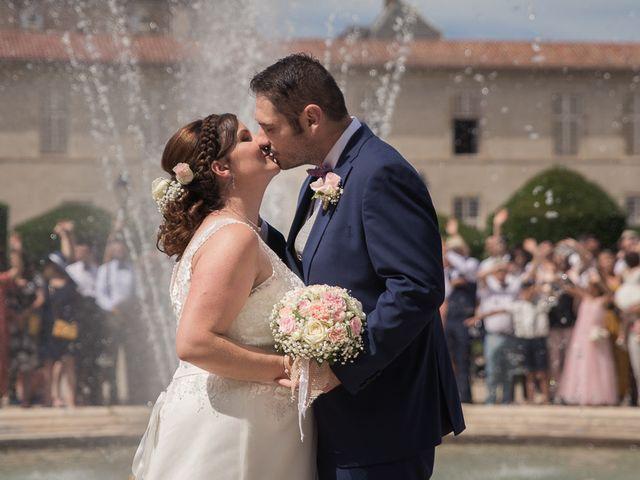 Le mariage de Aldo et Aurélie à Castres, Tarn 6
