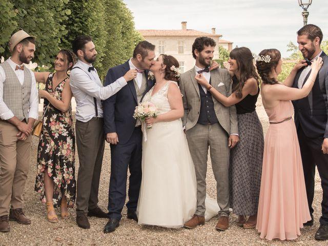 Le mariage de Aldo et Aurélie à Castres, Tarn 7