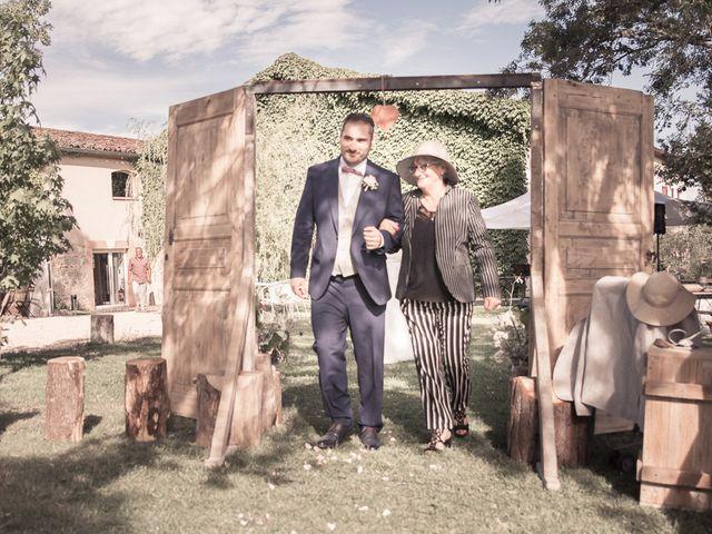 Le mariage de Aldo et Aurélie à Castres, Tarn 12
