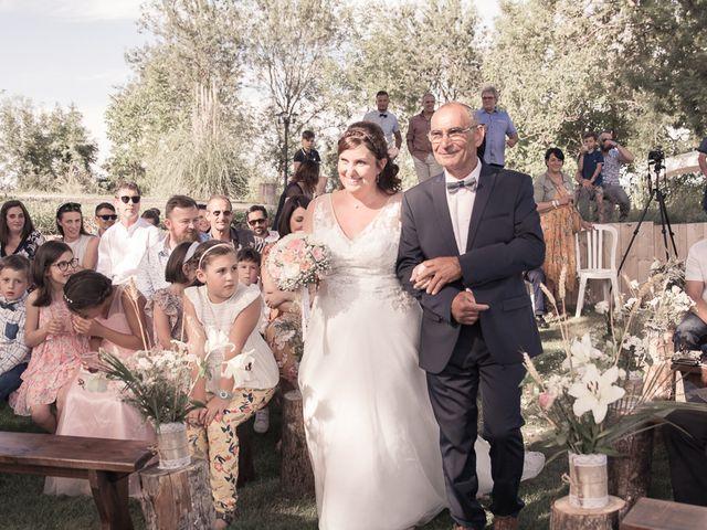 Le mariage de Aldo et Aurélie à Castres, Tarn 13