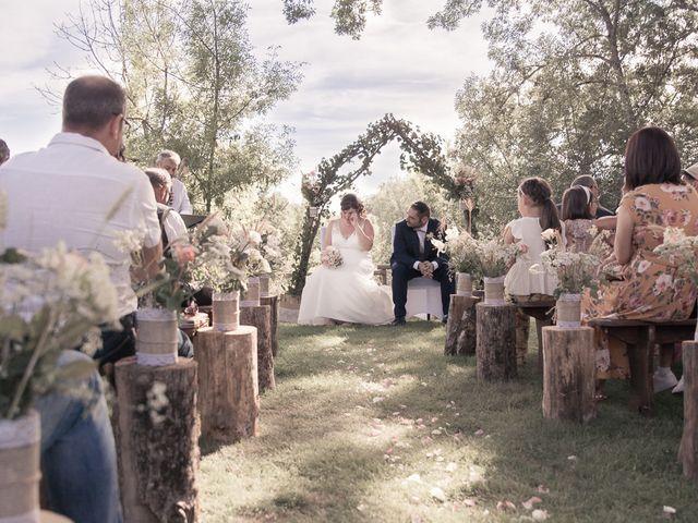 Le mariage de Aldo et Aurélie à Castres, Tarn 14