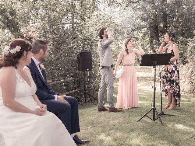 Le mariage de Aldo et Aurélie à Castres, Tarn 15