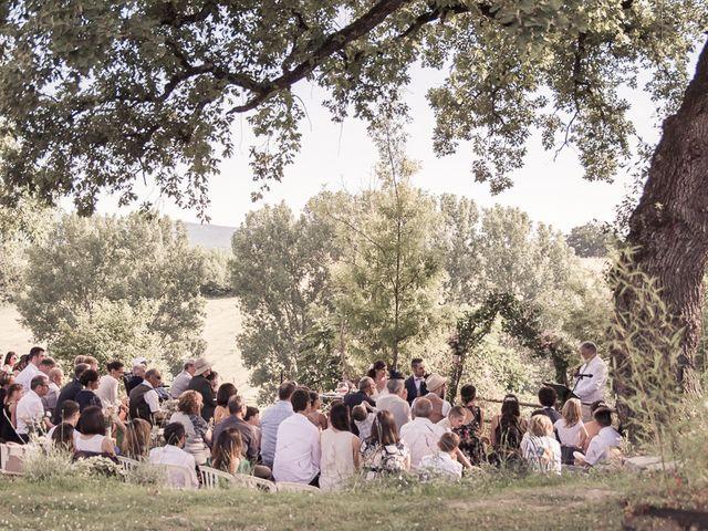Le mariage de Aldo et Aurélie à Castres, Tarn 18