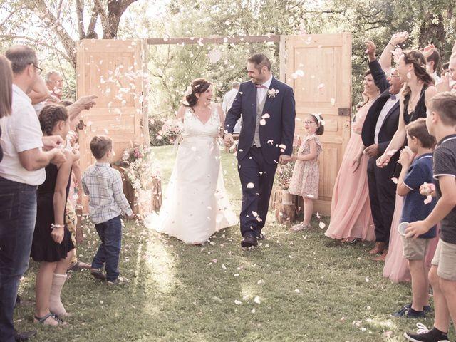 Le mariage de Aldo et Aurélie à Castres, Tarn 19