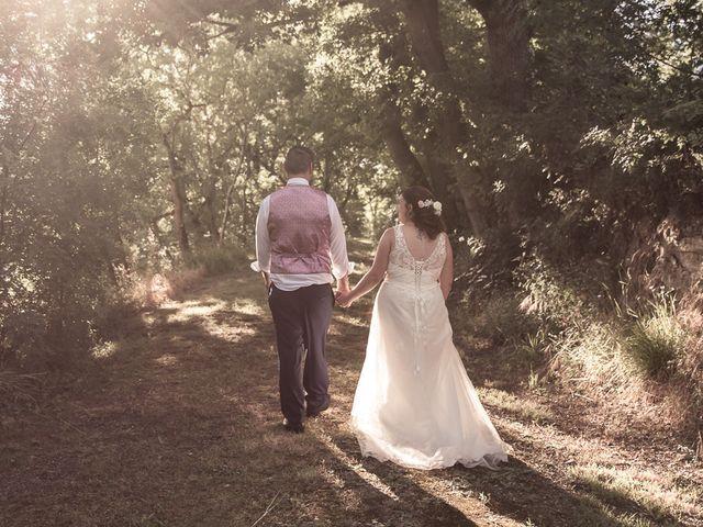 Le mariage de Aldo et Aurélie à Castres, Tarn 21