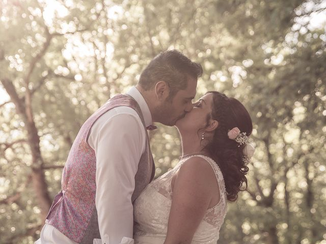 Le mariage de Aldo et Aurélie à Castres, Tarn 22