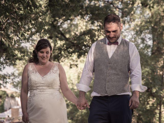 Le mariage de Aldo et Aurélie à Castres, Tarn 23