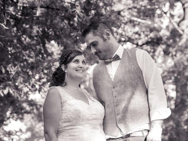 Le mariage de Aldo et Aurélie à Castres, Tarn 24